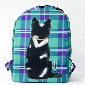 MORRAL GRANDE BORDER COLLIE