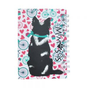 CUADERNO-BORDER-COLLIE